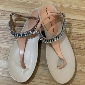 Chinese laundry sandals size 6
